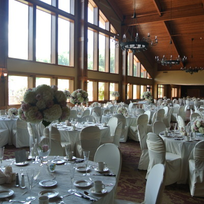 Holiday Valley Lodge Dining Room