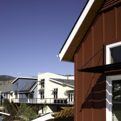 Silver Sage Senior Cohousing