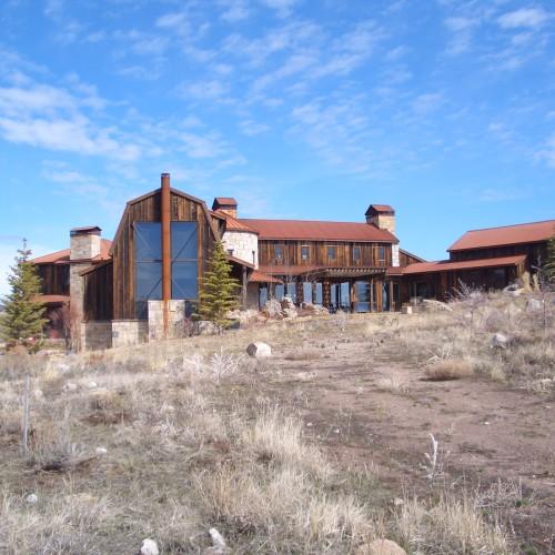 Promontory Residence