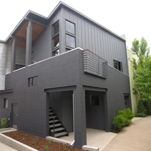 Tremper Residence