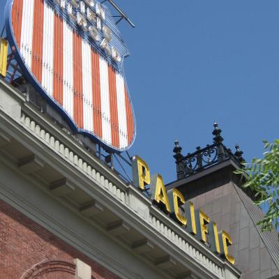Union Pacific Depot Historic Renovation