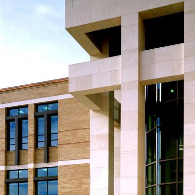 West Jordon Courthouse